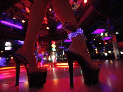 Αφιέρωμα: Strip Club's & Music